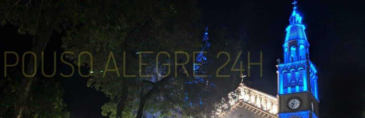 Pouso Alegre 24 horas