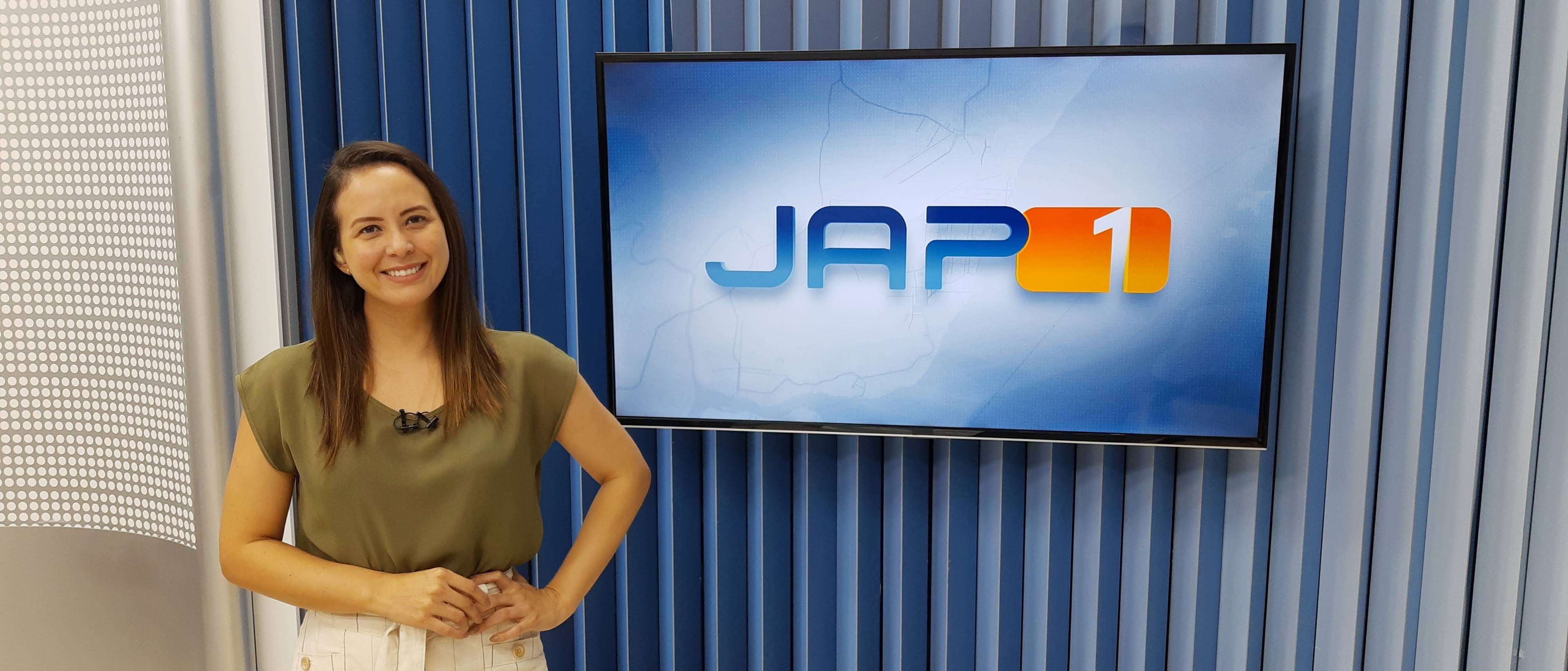 Assista ao JAP1 desta segunda-feira