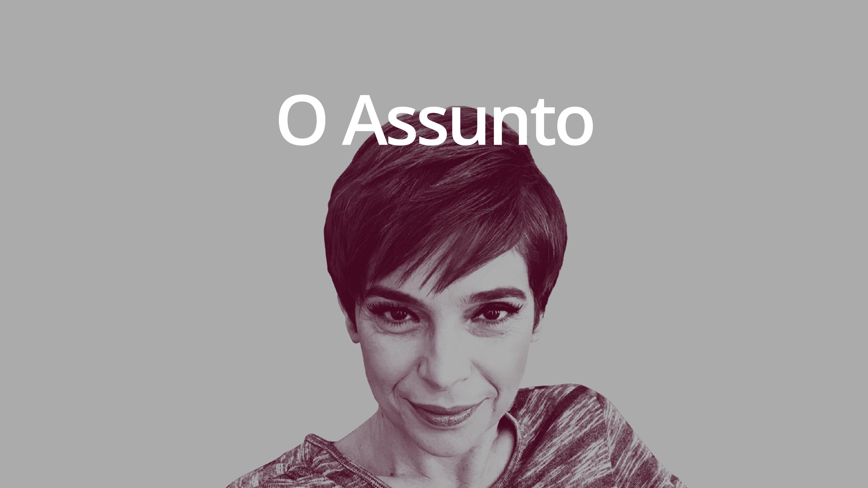 O Assunto #478: 500 mil mortes, e o Brasil mais triste